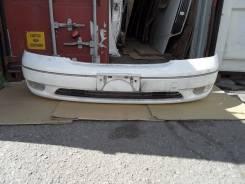 Бампер. Toyota Celsior, UCF30 Двигатель 3UZFE