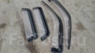 Ветровик. Toyota Hilux Surf, VZN130G, LN130G, LN130W, KZN130G, KZN130W, YN130G Двигатели: 2LT, 3VZE, 2LTE, 3YE, 1KZTE