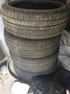 Bridgestone Blizzak Revo GZ. Зимние, без шипов, 2009 год, износ: 50%, 4 шт