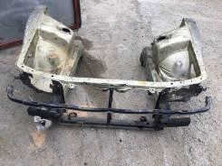 Рамка радиатора. Toyota Cresta, GX100, JZX100, JZX101, JZX105