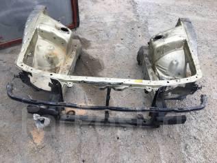 Рамка радиатора. Toyota Cresta, JZX100, JZX101, GX100, JZX105
