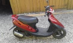 Honda Dio AF18. исправен, без птс, с пробегом. Под заказ