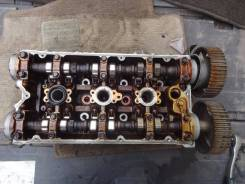 Головка блока цилиндров. Mitsubishi: Sigma, Eterna, Legnum, Emeraude, FTO, Diamante, Galant Двигатель 6A12