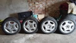 Продам колеса R 18. 7.5x18 5x114.30 ET45 ЦО 67,0мм.