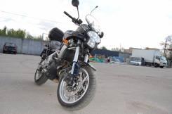 Kawasaki KLE 650. 649 куб. см., исправен, птс, с пробегом. Под заказ