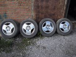 Honda. 5.5x15, 5x114.30, ET55