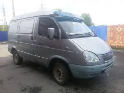 ГАЗ 2217 Баргузин. Продается соболь, 2 700 куб. см., 1 500 кг.