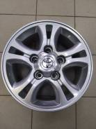 Toyota. 8.0x17, 5x150.00, ET2, ЦО 110,1мм.