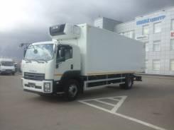 Isuzu Forward. Isuzu FVR34 изотермический фургон(рефрижератор) 18т. ( 2017г. в. ), 8 320кг., 4x2