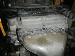 Головка блока цилиндров. Chevrolet Aveo