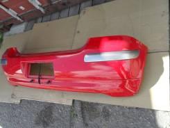 Бампер. Toyota Vitz, SCP13 Двигатель 2SZFE