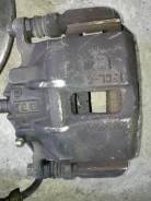 Суппорт тормозной. Honda Accord, CL7, CL9, CL8, CL3, CL2, CM3, CL1, CM2, CM1 Двигатель K20A
