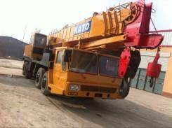Kato KR-50H. Новый восстановленый KATO KR-50-V 2017 года сборки, 12 000 куб. см., 50 000 кг., 57 м. Под заказ