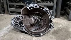 Механическая коробка переключения передач. Opel Astra Двигатель Z16XEP