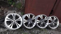 Light Sport Wheels LS 215. 7.0x17, 5x114.30, ET38