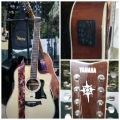Продам новые гитары