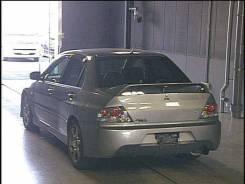 Крыло. Mitsubishi Lancer Evolution, CT9A Двигатель 4G63T