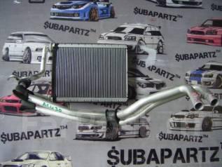 Радиатор отопителя. Lexus: RX330, RX350, RX300, RX400h, RX300/330/350 Toyota Harrier, GSU35, GSU36, GSU31, GSU35W, GSU30, MCU35W, MHU38, MCU31, MCU30...