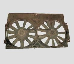 Вентилятор охлаждения радиатора. SEAT Cordoba