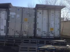 Сдам в аренду рефрижераторный 40-ка футовый контейнер. 30 кв.м., улица Морозова Павла Леонтьевича 56, р-н Индустриальный