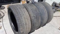 Bridgestone Dueler H/L. Всесезонные, 2009 год, износ: 40%, 4 шт