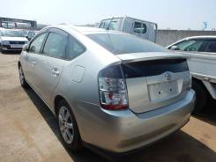 Датчик кислородный. Toyota Prius, NHW20 Двигатель 1NZFXE