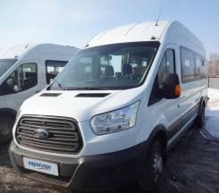 Ford Transit. Bus (тип ТС: Автобус), 2 200 куб. см., 22 места