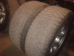 Bridgestone Blizzak DM-Z2. Всесезонные, износ: 70%, 2 шт