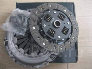 Сцепление. Volkswagen Caddy Двигатель APQ