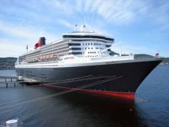 Новый Лайнер Cunard индивидуальной сборки 2017 года сборки. Под заказ