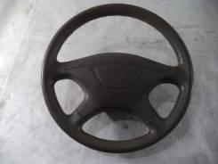 Руль. Mitsubishi: Chariot Grandis, Galant, Challenger, Pajero Sport, Montero Sport, RVR, Aspire Двигатели: 4D56, 6G72, 6G74