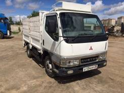 Mitsubishi Canter. Продам грузовик митсубиси кантер, 5 200 куб. см., 2 000 кг.