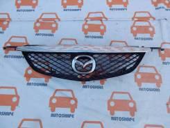 Решётка радиатора Mazda Premacy