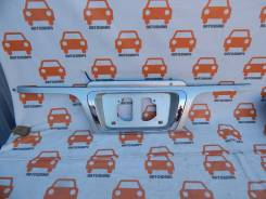 Накладка двери багажника Toyota Regius
