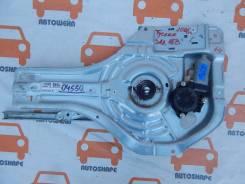 Стеклоподъёмник двери задней левой Hyundai Tucson
