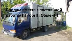 Isuzu Elf. Продам хороший грузовик Исудзу Эльф, 4 600 куб. см., 4 000 кг.
