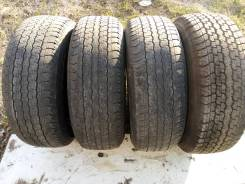 Bridgestone Dueler A/T. Летние, 2013 год, износ: 40%, 4 шт