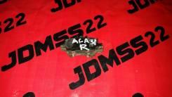 Пластина суппорта. Toyota RAV4, ACA38, ACA36, GSA33, ALA30, ACA30, ACA31, GSA38, ACA31W, ACA33 Двигатели: 2GRFE, 2AZFE, 1AZFE, 2ADFHV, 2ADFTV