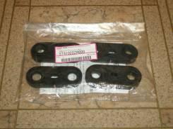 Сайлентблоки подрамника трансмиссии STI ST41022ZR000