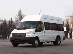 Ford Transit. Продаётся FORD Transit, 2 200 куб. см., 27 мест