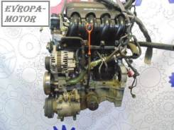 Двигатель (ДВС) на Honda Fit 2001-2007 г. г. объем 1.5 л.