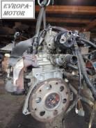 Двигатель (ДВС) на Suzuki Swift 1995 г. объем 1.0 л.