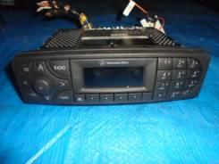 Магнитофон MERCEDES C200