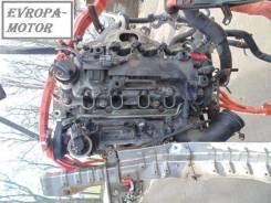Двигатель (ДВС) на Honda Civic 2001-2005 г. г. объем 1.3 л.