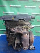 Двигатель в сборе. Daihatsu Storia Двигатель K3VE