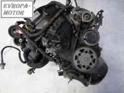 Двигатель (ДВС) на Peugeot 107 2006 г. объем 1.0 л