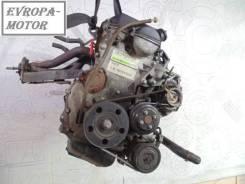 Двигатель (ДВС) на Mitsubishi Colt 2004-2008 г. г. объем 1.1 л.