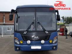 Hyundai Universe. Автобус Spase Luxury, 12 500 куб. см., 43 места