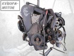 Двигатель (ДВС) на Peugeot 206 2002 г. объем 2.0 л. дизель