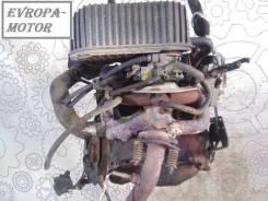 Двигатель (ДВС) на Renault Twingo 1993-2007 г. г. объем 1.2 л.